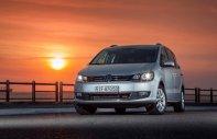 Ưu đãi giá sốc Volkswagen Sharan mới nhập 100% giá 1 tỷ 850 tr tại Tp.HCM
