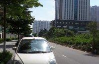 Bán Chevrolet Spark Van đời 2012, màu trắng giá 120 triệu tại Hà Nội