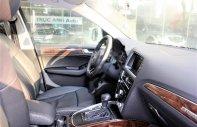 Bán Audi Q5 2016, màu trắng, xe nhập giá 1 tỷ 895 tr tại Hà Nội