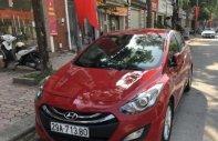 Bán xe cũ Hyundai i30 1.6 AT đời 2013, màu đỏ, nhập khẩu nguyên chiếc  giá 472 triệu tại Hà Nội