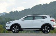 Hyundai BRVT giao xe ngay - bán Hyundai Tucson 1.6 turbo 2018, màu trắng - giá 902tr giá 902 triệu tại BR-Vũng Tàu