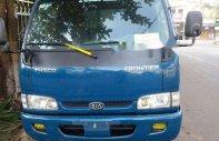 Cần bán Kia K3000S sản xuất năm 2014 xe gia đình, màu xanh, giá tốt giá 222 triệu tại Đắk Lắk