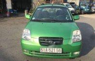 Bán Kia Morning năm sản xuất 2007, xe nhập chính chủ giá 205 triệu tại Tp.HCM