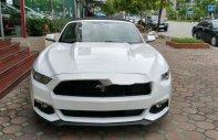 Bán xe Ford Mustang năm sản xuất 2015, màu trắng giá 2 tỷ 649 tr tại Hà Nội