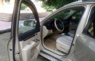 Cần bán xe Santafe đời 2007, máy xăng, số tự động, màu vàng cát, xe nhập khẩu, gia đình sử dụng giá 415 triệu tại Thanh Hóa