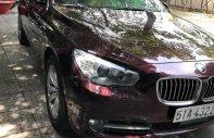 Bán xe BMW 5 Series GT đời 2012, màu nâu, nhập khẩu nguyên chiếc giá 1 tỷ 320 tr tại Tp.HCM