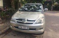 Cần bán Toyota Innova G sản xuất 2006, màu bạc, giá tốt giá 315 triệu tại Đà Nẵng
