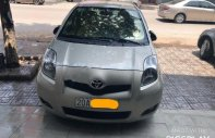 Bán Toyota Yaris 1.3AT sản xuất 2011, xe nhập giá 440 triệu tại Thái Nguyên