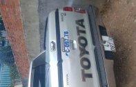 Bán Toyota Hilux 3.0G 4x4 MT năm sản xuất 2012, màu bạc, nhập khẩu chính chủ giá 478 triệu tại Đắk Lắk