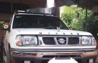 Bán Nissan 200SX 2.4 sản xuất năm 2001, màu trắng, 165 triệu giá 165 triệu tại Hải Phòng