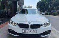 Bán ô tô BMW 4 Series năm sản xuất 2016, màu trắng, nhập khẩu giá 1 tỷ 749 tr tại Hà Nội