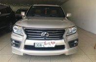 Bán Lexus LX570 sản xuất và đăng ký 2015, xe siêu lướt, biển Hà Nội, giá tốt giá 5 tỷ 320 tr tại Hà Nội