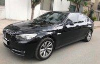Cần bán lại xe BMW 5 Series 535i GT sản xuất năm 2010, màu đen, xe nhập số tự động giá 1 tỷ 150 tr tại Tp.HCM