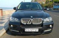 Bán BMW X5 3.0si 2007, màu đen, xe nhập   giá 695 triệu tại Tp.HCM