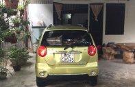 Bán xe Daewoo Matiz SE đời 2006, xe nhập giá 165 triệu tại Hà Nội