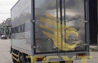 Bán xe tải 1T9 đời 2018 thùng kín Isuzu QKR77HE4 giá 535 triệu tại Bình Dương