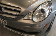 Cần bán xe Mercedes-Benz R350 sản xuất 2006 màu vàng, 550 triệu nhập khẩu giá 550 triệu tại Tp.HCM
