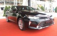 Bán xe Toyota Camry 2.0E đời 2018, màu đen, giá tốt, KM hấp dẫn, trả góp lãi suất thấp giá 997 triệu tại Hà Nội