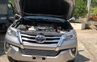 Bán Toyota Fortuner sản xuất 2017, màu bạc, nhập khẩu  giá 1 tỷ 80 tr tại Tây Ninh