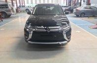 Bán xe Mitsubishi Outlander 2.0 CVT Premium đời 2018, màu đen giá 905 triệu tại Hà Nội