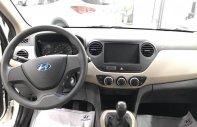 Hot Hot Hot! Hyundai Grand I10 hỗ trợ vay NH chỉ cần 80 triệu nhận xe giá 330 triệu tại Tp.HCM