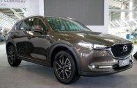Bán Mazda CX 5 2.5 AT AWD năm sản xuất 2018, màu nâu giá 1 tỷ 19 tr tại Vĩnh Phúc