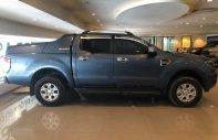 Bán Ford Ranger XLS 2.2L 4x2 MT 2016, màu xám, nhập khẩu nguyên chiếc   giá 599 triệu tại Tp.HCM