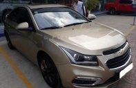 Cần bán lại xe Chevrolet Cruze LTZ 1.8 AT sản xuất 2016 còn mới giá 536 triệu tại Tp.HCM
