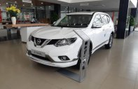 Bán Nissan X trail 2.0 SL 2WD Premium 2018, màu trắng giá 943 triệu tại Hà Nội