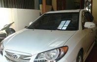 Cần bán xe Hyundai Avante 1.6 AT năm 2014, màu trắng giá 430 triệu tại Ninh Bình