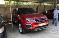 Cần bán gấp LandRover Range Rover Evoque HSE 2017, màu đỏ, nhập khẩu nguyên chiếc giá 2 tỷ 880 tr tại Hà Nội