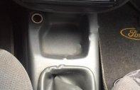 Cần bán Daewoo Lanos SX năm sản xuất 2005, màu bạc xe gia đình giá 138 triệu tại Bình Dương