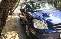 Bán xe Kia Carens LX 1.6 MT đời 2011, màu xanh lam giá 290 triệu tại Tp.HCM