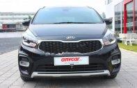 Cần bán lại xe Kia Rondo GAT sản xuất 2018, màu đen giá 668 triệu tại Tp.HCM