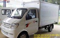 Đại lý bán xe tải TMT Cửu Long 990kg tại Kiên Giang/Chuyên bán trả góp xe tải TMT Cửu Long 990kg giá 278 triệu tại Kiên Giang