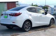 Cần bán Mazda 2 đời 2016, màu trắng số tự động giá 470 triệu tại Tiền Giang