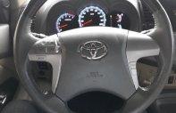 Bán Toyota Fortuner 2.7V 4x2 AT đời 2014, màu xám số tự động, giá tốt giá 755 triệu tại Tp.HCM