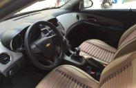Bán xe Chevrolet Cruze LT 1.6 MT sản xuất năm 2015, màu vàng cát giá 448 triệu tại Hà Nội