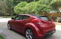 Bán xe Hyundai Veloster GDi đời 2011, màu đỏ, nhập khẩu, giá 559tr giá 559 triệu tại Thái Nguyên