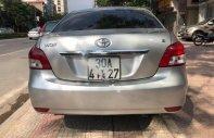 Bán Toyota Vios 1.5 G năm sản xuất 2008, màu bạc, 385 triệu giá 385 triệu tại Hà Nội