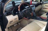 Bán Lexus RX 450h sản xuất năm 2010, màu đen, xe nhập giá 1 tỷ 980 tr tại Quảng Ninh