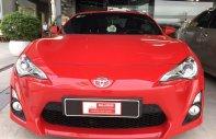 Bán Toyota FT86 thể thao 2012/2015. Xe đẹp đi 22.000km bảo hành hãng Toyota giá 1 tỷ 50 tr tại Tp.HCM