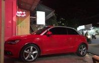 Bán Audi A1 sản xuất 2012, màu đỏ, nhập khẩu chính chủ giá cạnh tranh giá 615 triệu tại TT - Huế