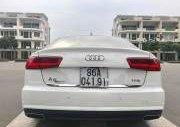 Cần bán xe Audi A6 sản xuất năm 2016, màu trắng, nhập khẩu giá 2 tỷ 50 tr tại Tp.HCM