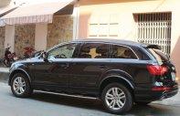 Cần bán xe Audi Q7 3.0 TDI, nhập khẩu 2010, màu đen, chính chủ giá 1 tỷ 749 tr tại Tp.HCM