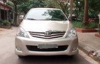 Xe Cũ Toyota Innova 2.0G 2011 giá 420 triệu tại Cả nước