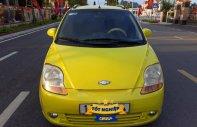 Xe Cũ Chevrolet Spark MT 2009 giá 100 triệu tại Cả nước
