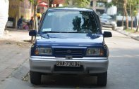 Xe Cũ Suzuki Vitara 2007 giá 188 triệu tại Cả nước