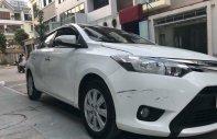 Xe Cũ Toyota Vios E 2014 giá 380 triệu tại Cả nước