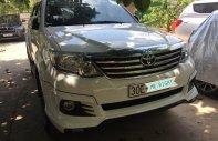 Xe Cũ Toyota Fortuner 2.7V TRD Sportivo 2016 giá 910 triệu tại Cả nước